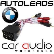 pc9 405 bmw 3 series 2002 05 e46 car stereo amplified amp bypass image is loading pc9 405 bmw 3 series 2002 05 e46