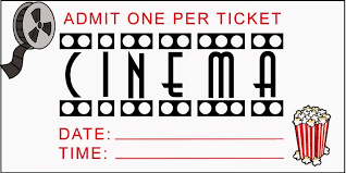 Family Strong Free Printable Movie Night Tickets Party Ideas