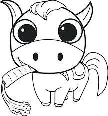 Clydesdale Horse Coloring Pages To Print Horses Coloring Pages