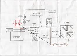 i installed my electric fan relay kit but ford mustang forum click image for larger version relay diagram jpg views 2744 size