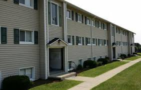 Afton Gardens Apartments. 703 Hunt Avenue NW. Roanoke, VA