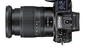 nikon nikkor z 24 70mm f 4 s review