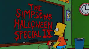 The Simpsons Ranking Every U0027Treehouse Of Horroru0027 Episode  IGNAll The Simpsons Treehouse Of Horror Episodes
