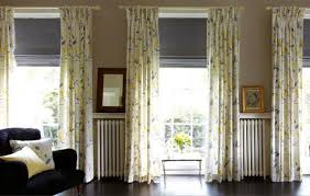 roman blinds and curtains. Contemporary Curtains Roman Blinds And Curtains Work Well Together Products Made By Hillarys  Wwwhillarys In Blinds And Curtains B