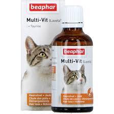 <b>Beaphar</b> Multi Vit <b>Laveta</b> Taurine Cat