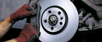 Automotive Car Brake Repair Service & Brakes Colorado Springs