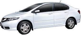 Honda City Sales