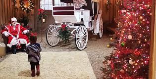 Tom Sawyer Christmas Tree Farm & Elf Village – Lake Glenville, NC
