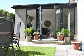 Sunroom Designs Northern Ireland This Beautifully Opulent Sunroom Boasts A Pitched Roof