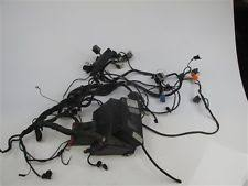 bmw r1150rt other electrical ignition 2004 bmw r1150rt r1150 wire harness loom fuse box extras 7678238