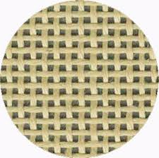 <b>Канва Mono</b> Canvas 14 ct, ширина 100 см, цвет натуральный лён ...