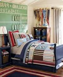 Image Football Nice 43 Totally Adorable Kids Bedroom Design Ideas With Sports Themed More At Https Pinterest 43 Totally Adorable Kids Bedroom Design Ideas With Sports Themed