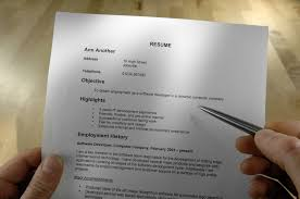 How To Select Resume File Name For Spell Job Application Correct