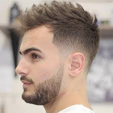 Baldness Hair Style 50 classy haircuts and hairstyles for balding men thin hair 8620 by wearticles.com