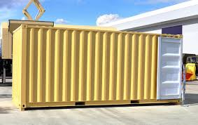 Military Shipping Containers for Sale