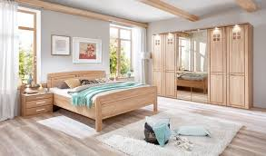 Schlafzimmer Topline 2120 In Eiche Teilmassiv Lackiert Mit Oder