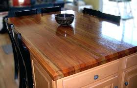 oil and low sealers finishes protect wood with a durable attractive finish how to seal butcher sealing butcher block