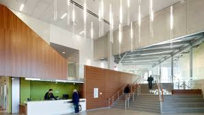lighting design office. Lighting Design Images. Office. Centennial College Library And Academic Building, Office