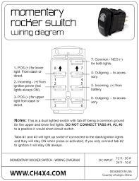 rocker switch wiring diagram with basic pics 63903 linkinx com Basic Switch Wiring Diagram rocker switch wiring diagram with basic pics simple switch wiring diagram