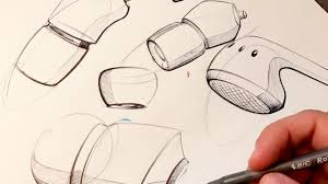 industrial design sketches. Interesting Design Industrial Design Sketching  How To Sketch With A Pen With Sketches E