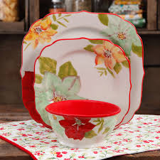 pioneer woman christmas dishes. 0008508134505 pioneer woman christmas dishes h
