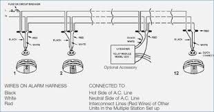 70 elegant how to install a 4 wire smoke detector wiring diagram 4 wire smoke detector wiring diagram 70 elegant how to install a 4 wire smoke detector