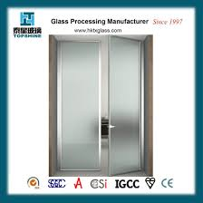 interior frosted glass door tempered glass door frosted glass interior french doors pictures