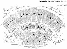 61 Unique Shoreline Amphitheatre Seating Chart Seat Numbers