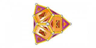 <b>Конструктор Geomag магнитный Panels</b> 114 деталей ...