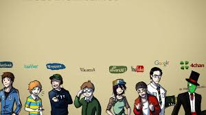 youtube background 2048x1152. Modren 2048x1152 2048x1152 Wallpaper Internet Facebook Twitter Myspace Wikipedia On Youtube Background