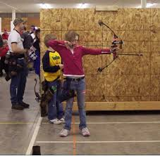 2007 Montana Open Pics...   Archery Talk Forum