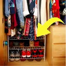 Maybe you would like to learn more about one of these? Small Closet And Too Much Stuff Try These 35 Space Saving Dorm Closet Organization Tricks