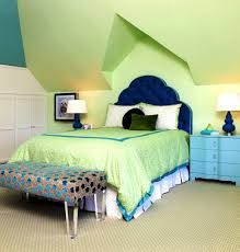 Mint Green Bedroom Decorating Teal And Lime Green Bedroom Ideas Shaibnet