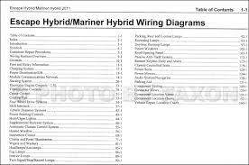 2011 mercury mariner wiring diagram 2011 discover your wiring 2011 ford escape hybrid mercury mariner hybrid wiring diagram