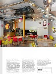 modern restaurant lighting. Modern Restaurant Lighting Inside Darc Magazine