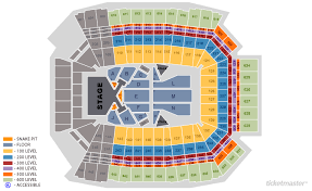 Ticketmaster Taylor Swift Seating Chart Tickets Taylor Swifts Reputation Stadium Tour