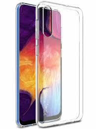 Силиконовый <b>чехол NEYPO для</b> Samsung Galaxy A50 (2019 ...