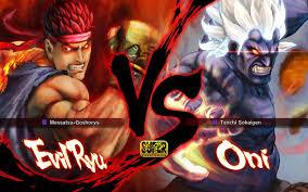 super street fighter 4 vs tekken 6 compare them games