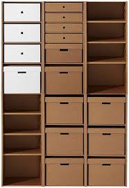 cardboard furniture via boxtopia card board furniture