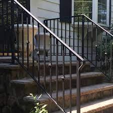 Exterior stair railing outdoor stair railing wrought iron stair railing balcony railing design stair handrail porch railing designs front porch railings front stairs front porches. Exterior Wrought Iron Railings Outdoor Wrought Iron Stair Railings