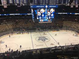 Toronto Maple Leafs Interactive Seating Chart Scotiabank Arena Section 322 Toronto Maple Leafs