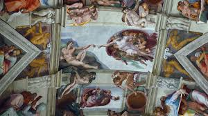 vatican caps visits to sistine chapel to protect michelangelo s frescoes