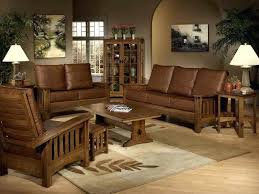 rustic leather living room furniture. Rustic Furniture Living Room Leather Good Looking Modern Faux . V