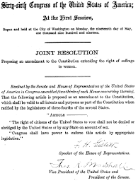 th amendment suffrage for women after over seventy years of  19th amendment suffrage for women 1920 after over seventy years of struggle women are finally