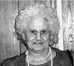 Edna FERGUSON Obituary (1929 - 2015) - Journal-News