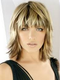 Hairstyles For Short Hair And Fringe Short And Trendy Frayed