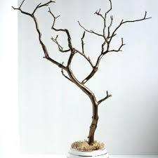 jewelry holder tree wooden jewellery stand australia