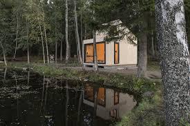 Modern Prefab Cabin Modern Prefab Homes Idolza