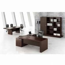 incredible office furnitureveneer modern shaped office. Stylish L Shaped Office Desk Modern Furnitureveneer Walnut Color Incredible B