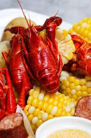 louisiana crawfish boil recipe with